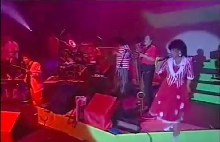 Meghalt Szaxi Maxi, a Hungária és a Dolly Roll szaxofonosa