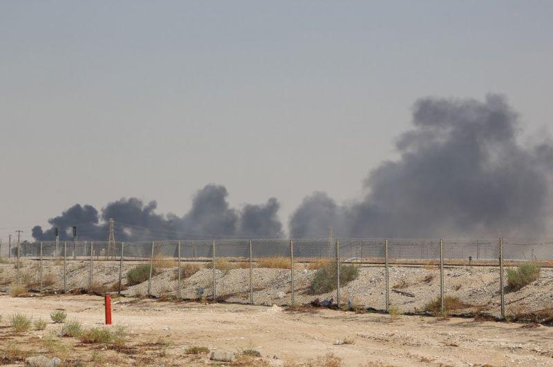Leállítják a drón- és rakétatámadásaikat Szaúd-Arábia ellen