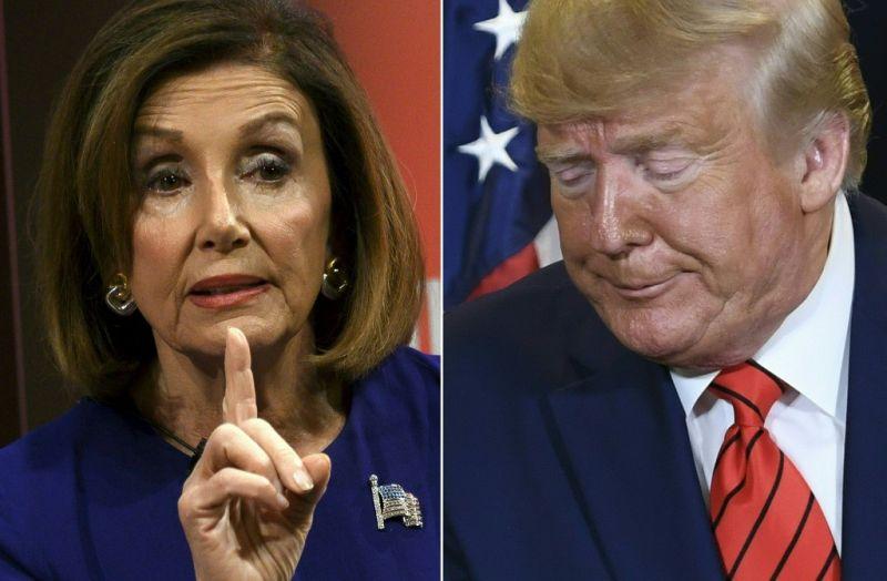 Megkezdődik a Trump felmentését célzó vádeljárás