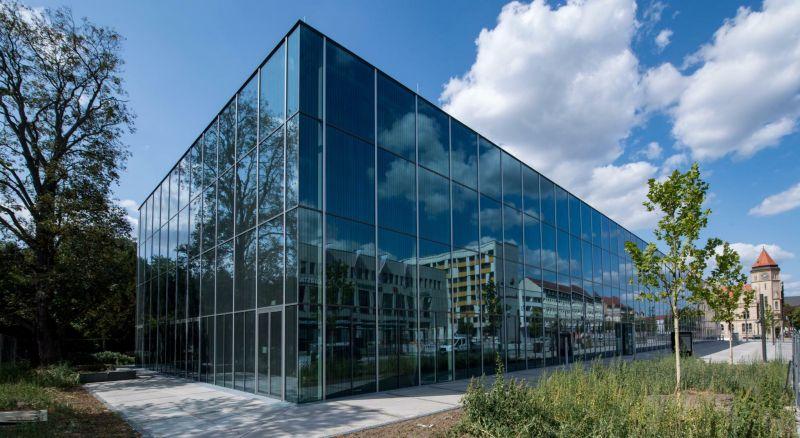 Bauhaus 100 – Megnyitották az új Bauhaus múzeumot Dessauban
