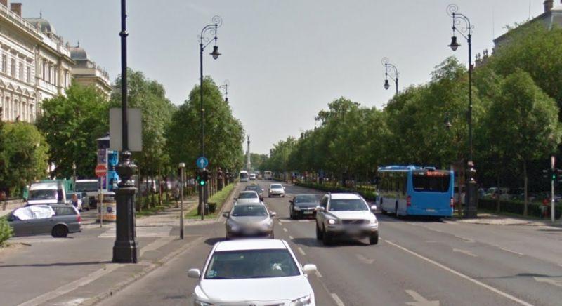 Autómentes lesz a hétvége az Andrássy úton és még több helyen Budapesten
