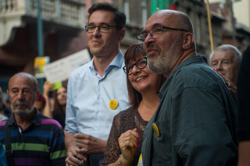 Pikóéknak adott igazat a Fővárosi Választási Bizottság: nem történt törvénysértés