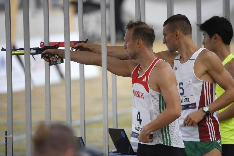 Öttusa-vb: a budapesti világbajnokság lett az év versenye