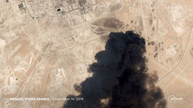 CNN: Irán bombázta le a szaúdi olajfinomítót