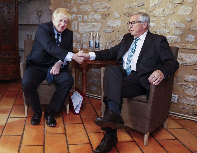 Brexit: Európa soha nem fogy ki a türelemből