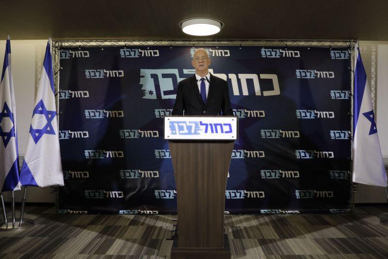 Újra nekifutnak a kormányalakításnak Izraelben – kevés reménnyel