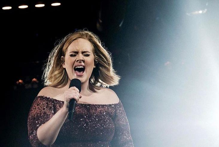 Adele elválik férjétől