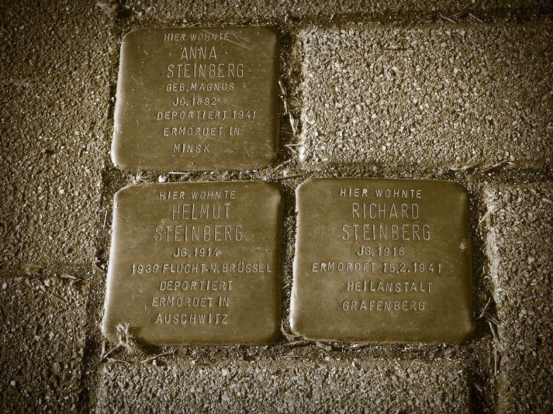 Szétvertek egy holokauszt-emlékművet Hajdúszoboszlón