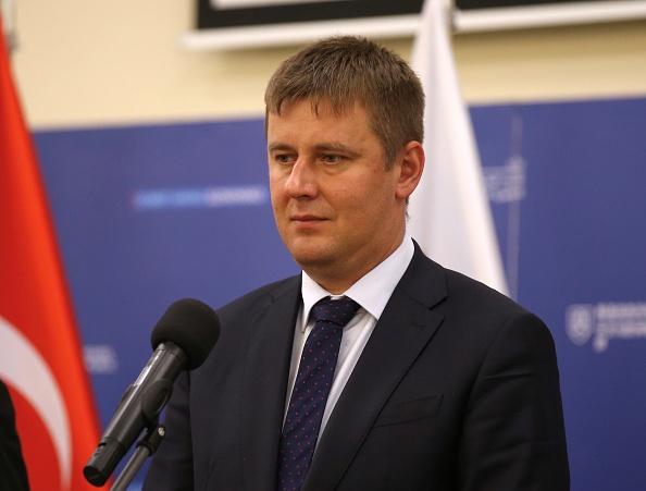 Cseh külügyminiszter: minden államnak joga van energetikai portfóliójának meghatározása