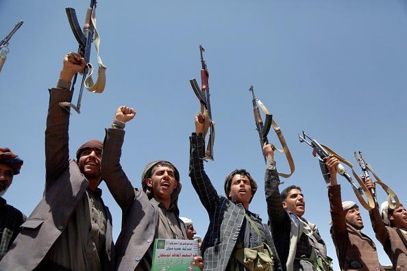 A jemeni húszik újabb iráni támadásra figyelmeztetnek