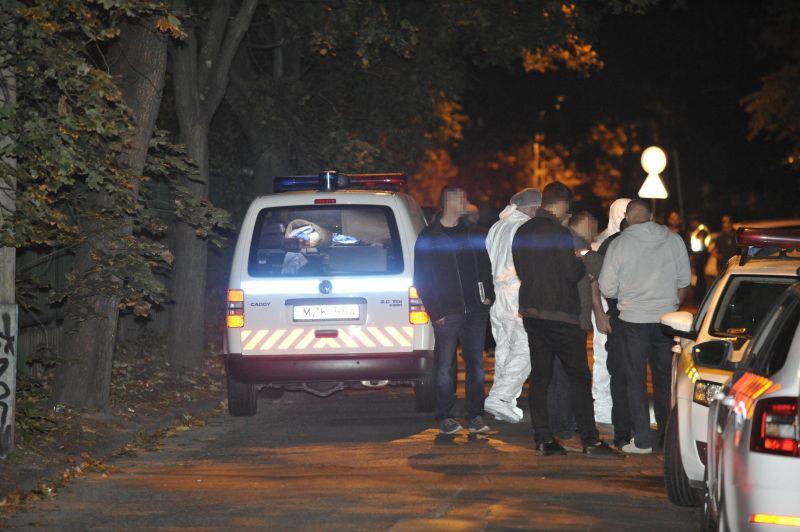 Megöltek egy nőt a III. kerületben