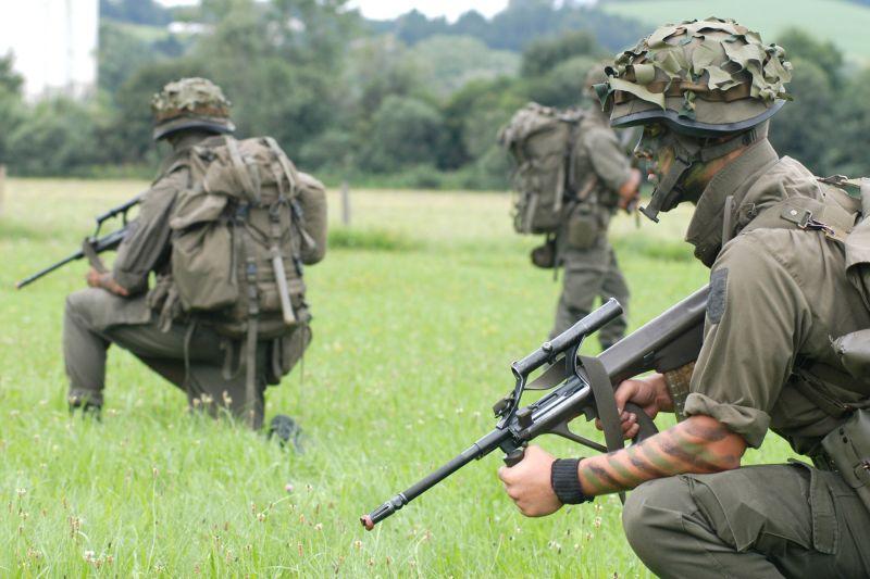 Nem tudja megvédeni a hadsereg az osztrákokat