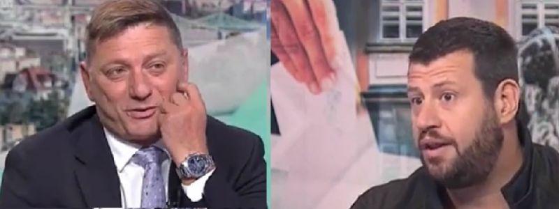 """""""Nem hazudunk folyamatosan"""" – Puzsér behúzta a csőbe a közmédia riporterét"""
