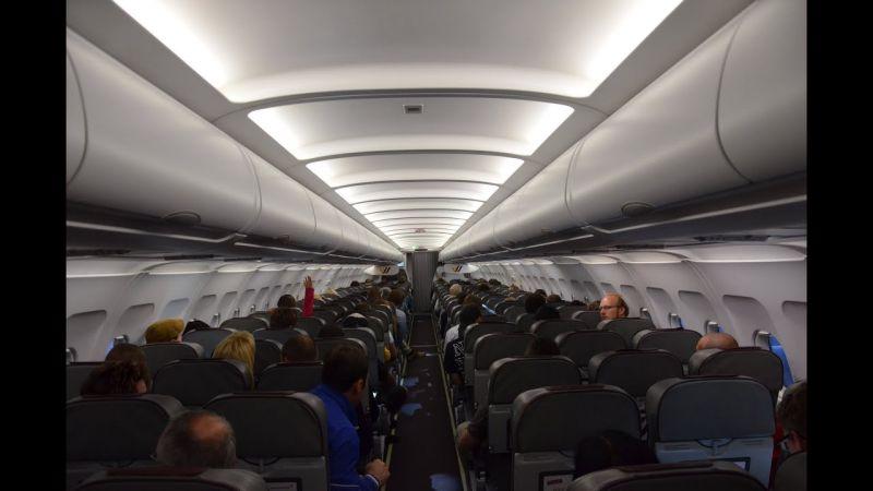 Több utas megsérült egy repülőn Berlinnél leszállás közben
