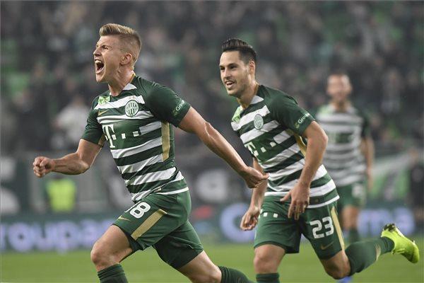 Nincs sok esély a horvátok ellen – nyilatkozott a válogatott középpályás