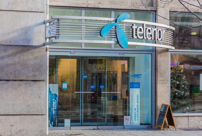 Az állam beszáll a Telenorba