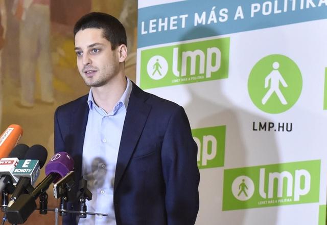 Ungár Péter: a volt fideszes politikusok nem számítanak ellenzékinek
