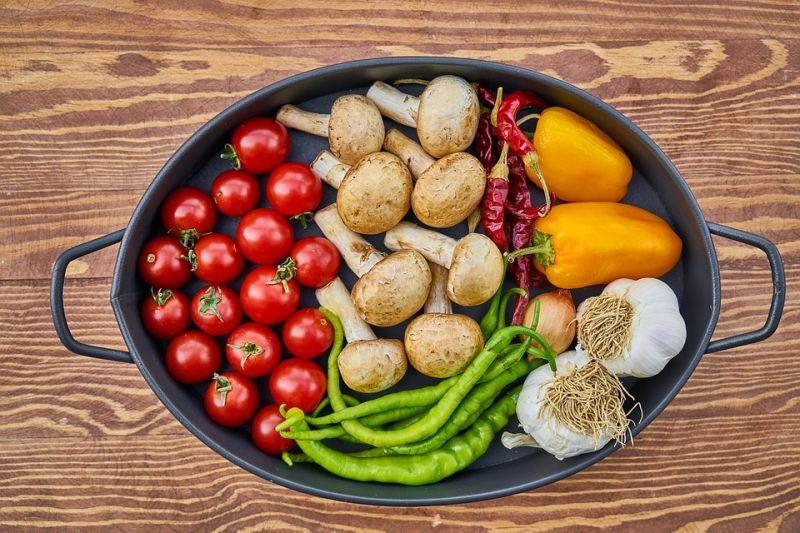 Új kockázatra bukkantak a vegetáriánus és a vegán étrenddel kapcsolatban