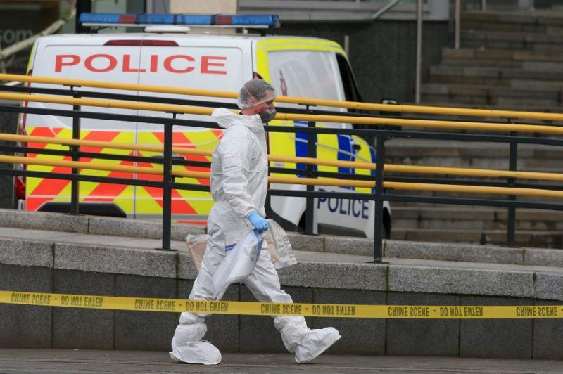 Mégsem volt terrortámadás a manchesteri késelés