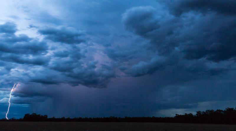 Az esőnek ugyan vége, de sokkal rosszabb, ami utána jön
