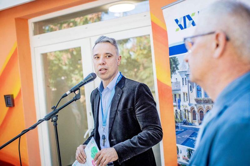 Stadionépítést támogat a frissen megválasztott kispesti ellenzéki polgármester
