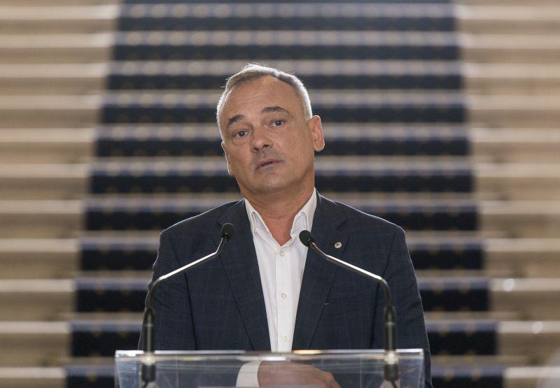 """Borkai kioktatta erkölcsből az ellenzéket: """"maguk itt nem csinálnak mást, mint kuplerájt"""""""