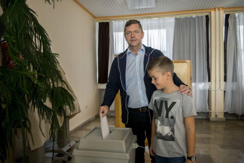 Tóth: itt az alkalom a Fidesz leváltására