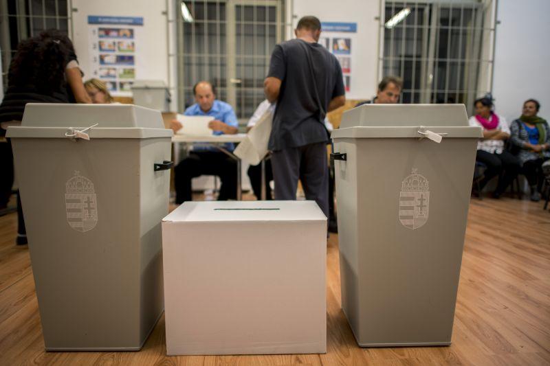 Itt kísérheti figyelemmel a megismételt választások adatait és eredményeit