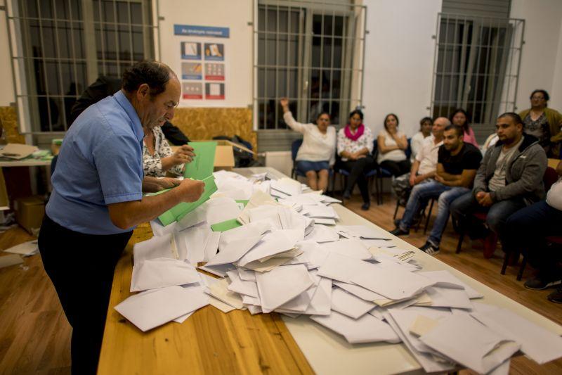 Nagy bajt érzékelnek a Fideszben a választási kudarc után