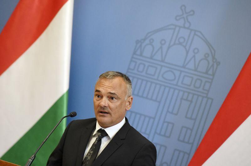 A kormánypárti szócső Borkai Zsoltra keni a választási vereséget