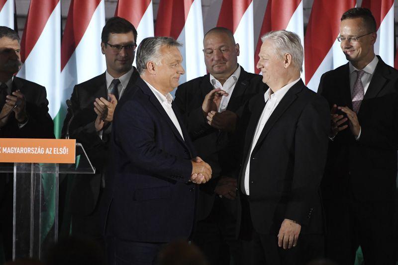 Ez volt Orbán legnagyobb választási csalódása az elmúlt egy évtizedben