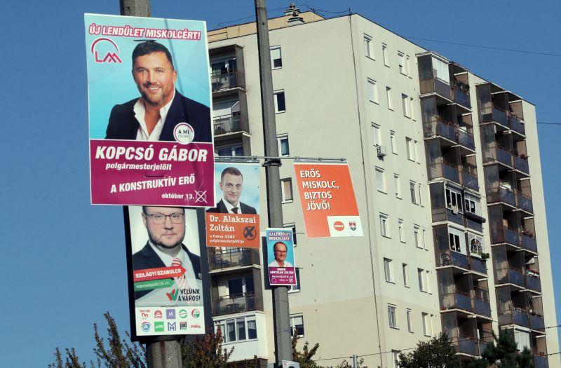 Több mint 8 millióan vehetnek részt az önkormányzati választáson