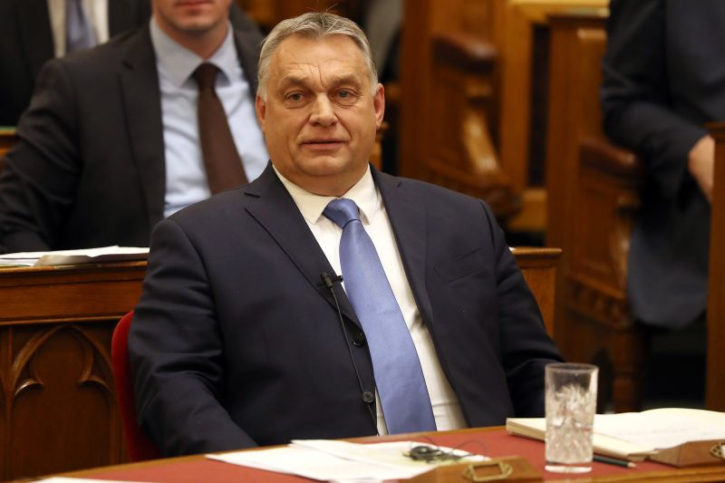 Csütörtökön Orbán Viktor hajlandó lesz az újságírók kérdéseire válaszolni