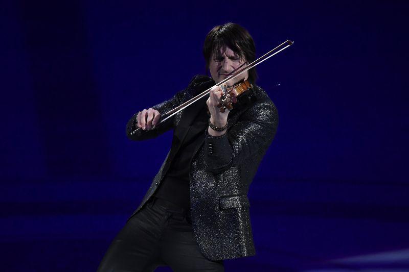 Őrizetlen volt a kétmilliárdos Stradivari, mikor betörtek Edvin Martonékhoz pár napja