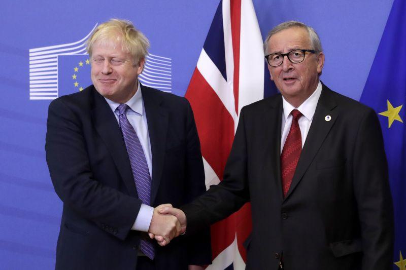 Brexit: London megállapodott a kilépésről a 27 tagállammal
