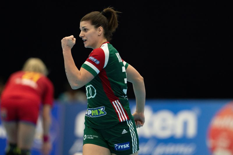 Női kézilabda-vb: a magyar válogatott kijutott az olimpiai selejtezőre