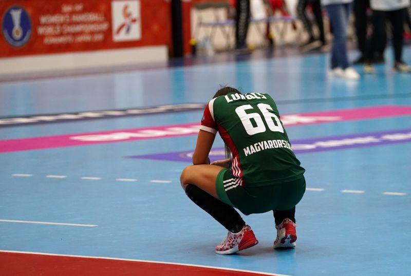 Női kézilabda-vb: Siti Beáta: három-négy edzés hiányzott
