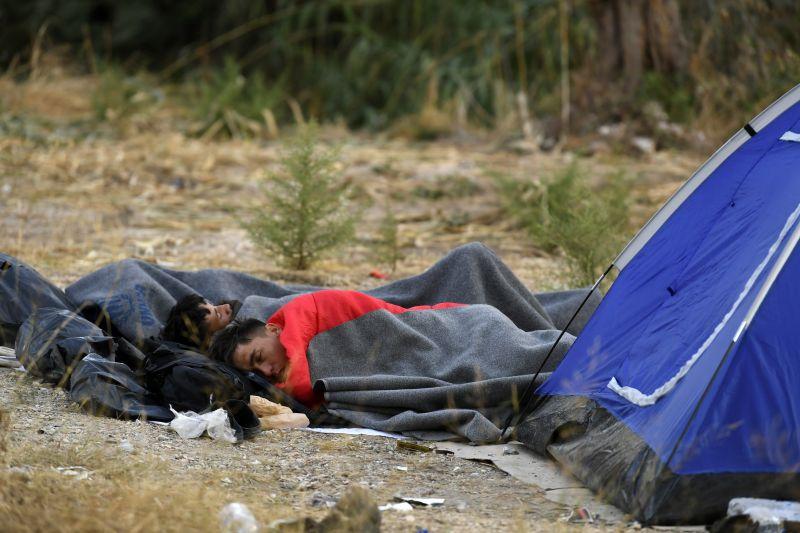 Törölték a törvényt: nem lehet vészhelyzetet hirdetni tömeges migráció miatt