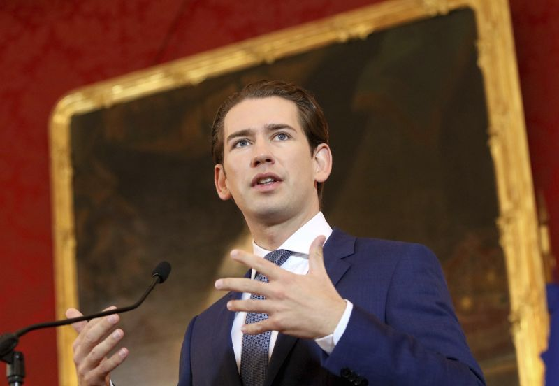 Az ifjú politikai titán alakíthat újra kormányt a szomszédban