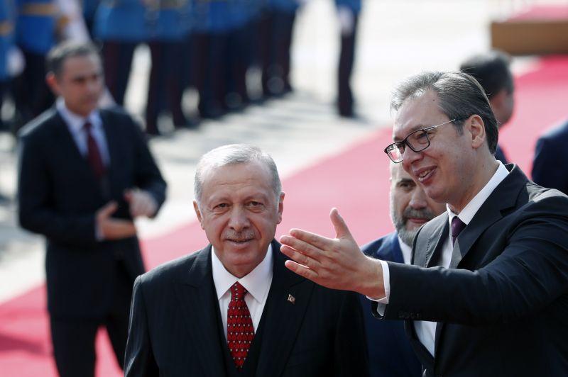 Az EU nem feküdt le Erdogánnak