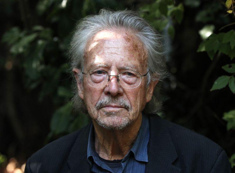 Osztrák író kapta a Nobel-díjat – maga is meglepődött