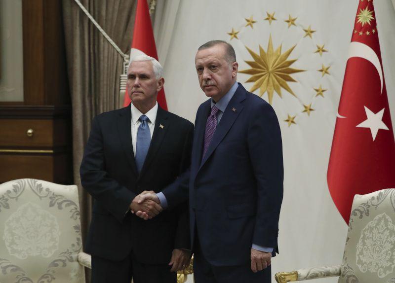 Eddig tartott a népírtás? – Erdogan belemegy a tűzszünetbe