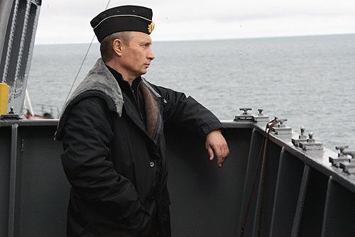 A kormány naptárában nem szerepel Putyin látogatása
