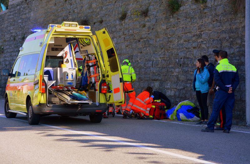 Nem tudták megmenteni a 22 éves mentős, Picur életét