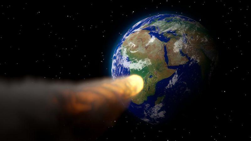 Nem úszhatjuk meg egy aszteroida becsapódását