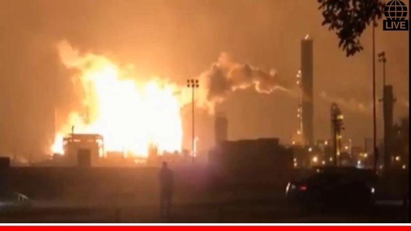 Hatvanezer embert kellett kitelepíteni a texasi robbanások miatt