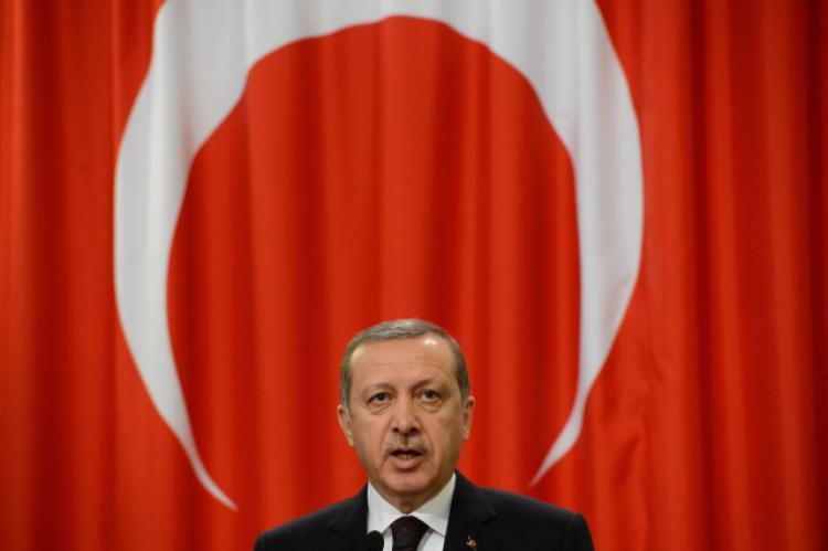 Törökország bármelyik pillanatban lerohanhatja Szíriát