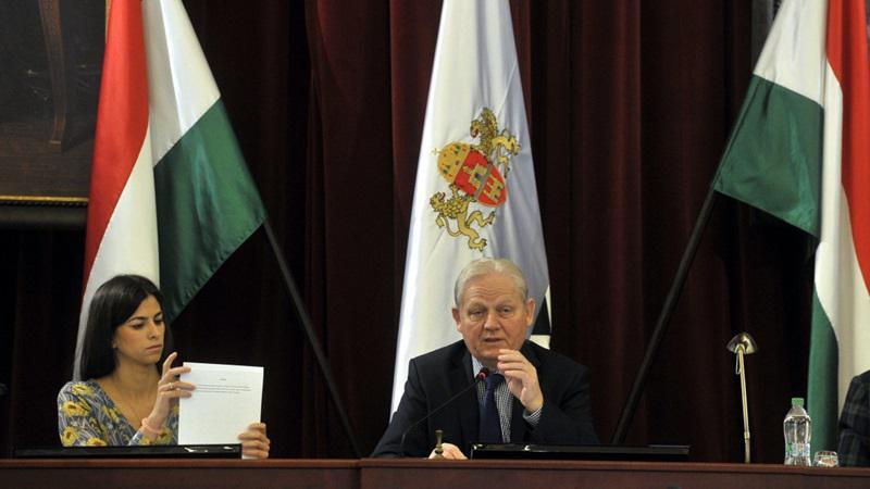 A Fidesz nem ment el a rendkívüli, szombat esti fővárosi közgyűlési ülésre
