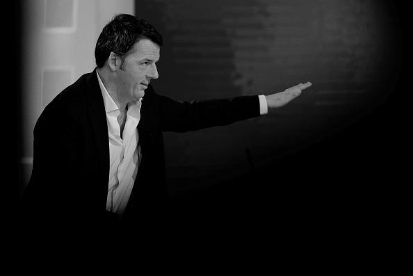 Átalakulhat az olasz baloldal: Matteo Renzi bemutatta új pártját