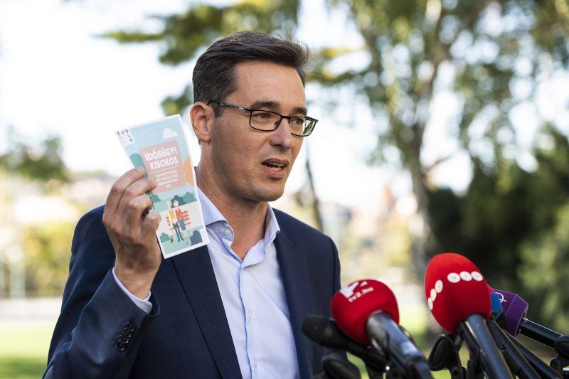 """Fidesz: """"az alkalmatlan Karácsony beszél, aki tönkretette Zuglót"""""""